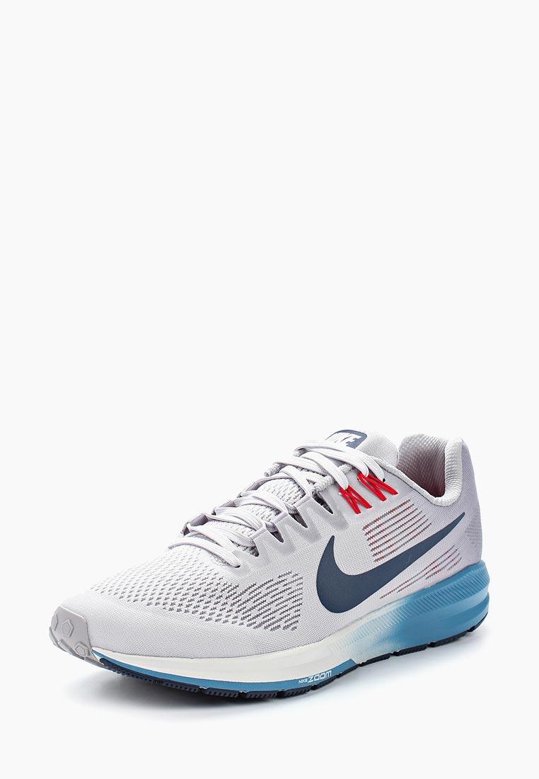 Мужские кроссовки Nike (Найк) 904695-004: изображение 1