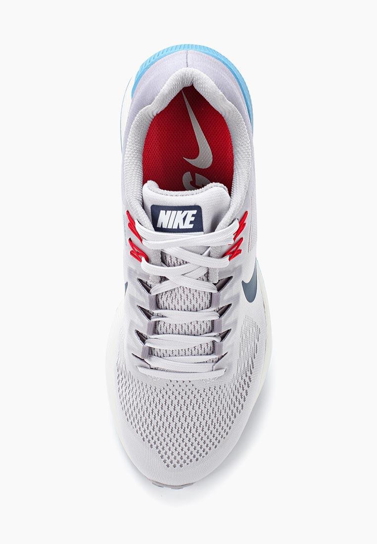 Мужские кроссовки Nike (Найк) 904695-004: изображение 4