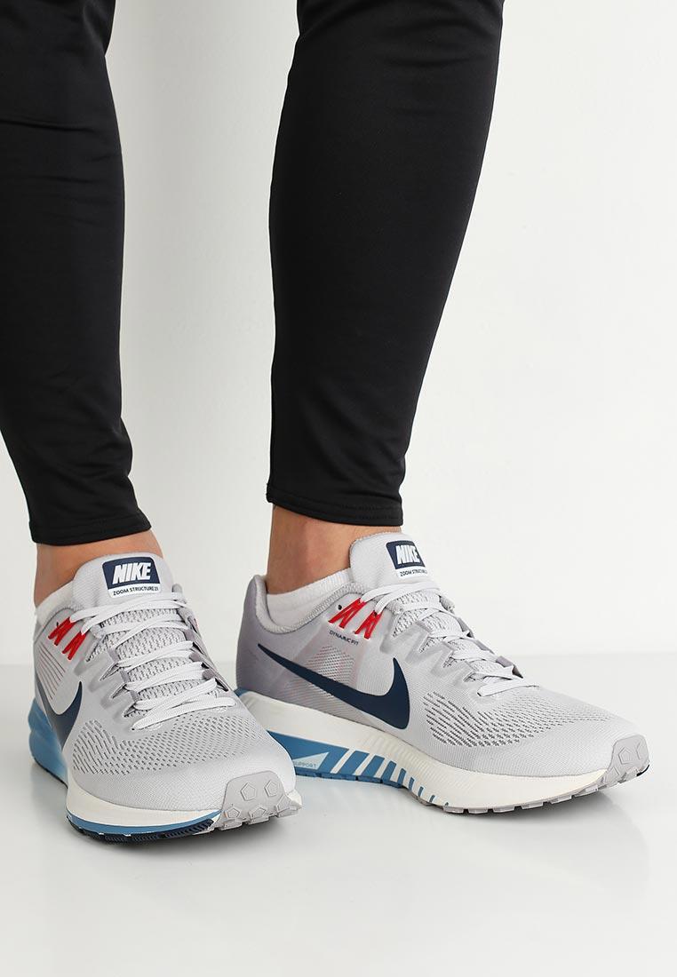 Мужские кроссовки Nike (Найк) 904695-004: изображение 5