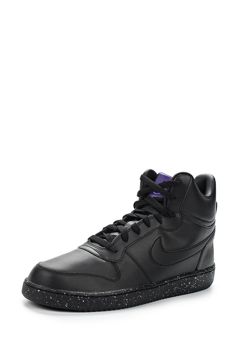Мужские кеды Nike (Найк) 916759-001