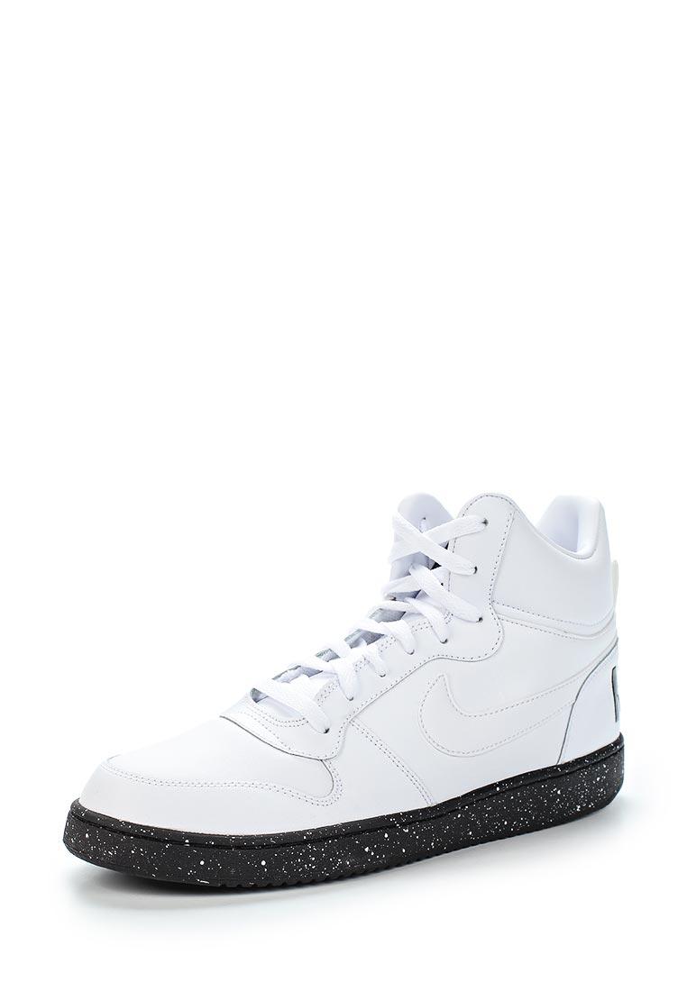 Мужские кеды Nike (Найк) 916759-100