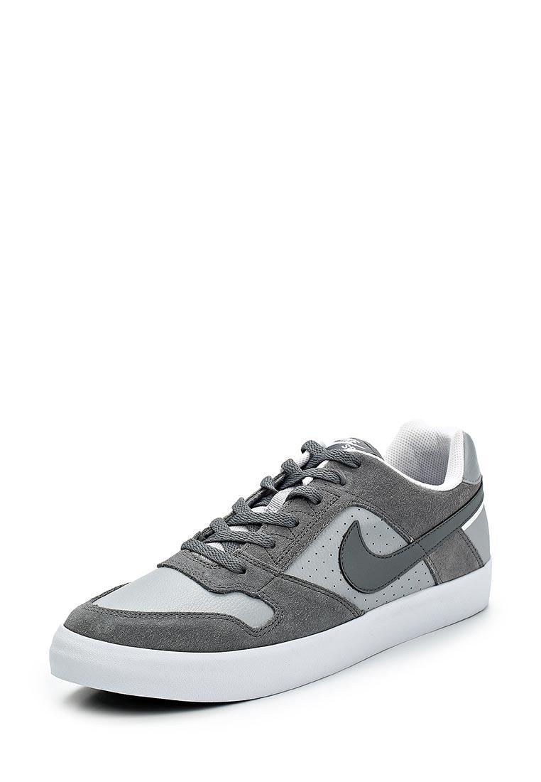 Мужские кеды Nike (Найк) 942237-001