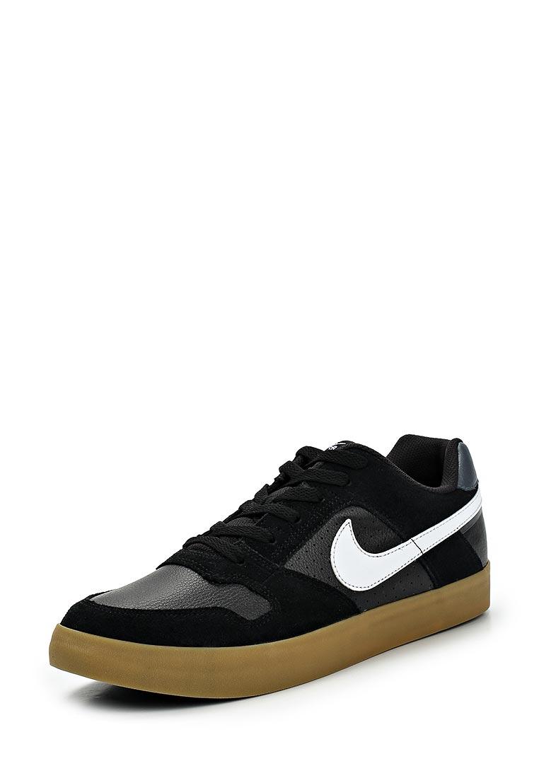 Мужские кеды Nike (Найк) 942237-005