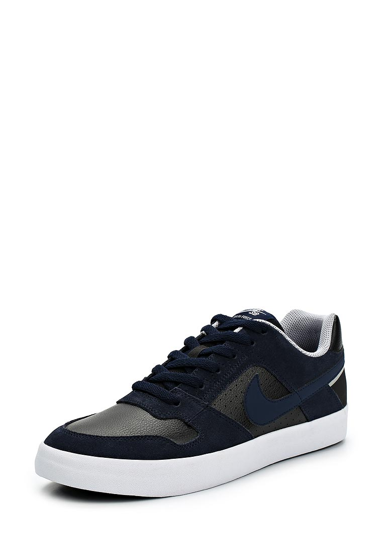 Мужские кеды Nike (Найк) 942237-440