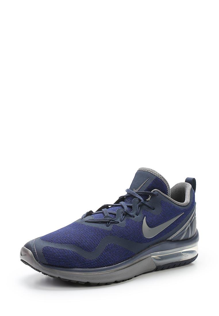 Мужские кроссовки Nike (Найк) AA5739-400