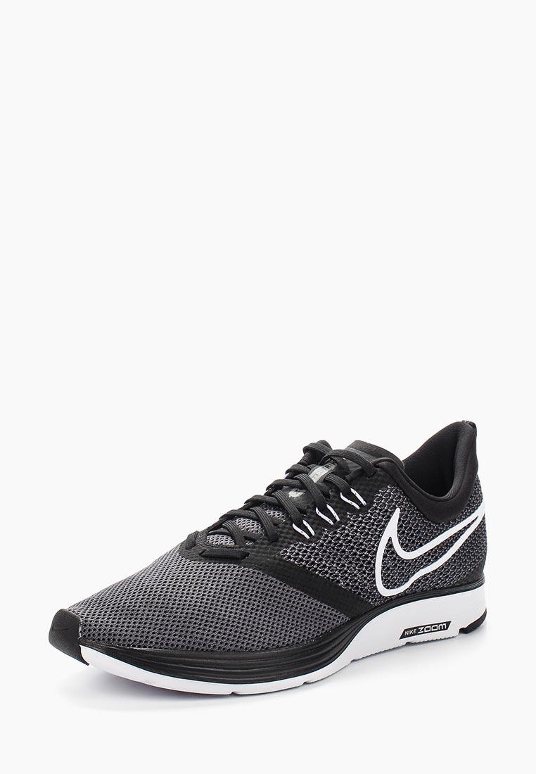 Мужские кроссовки Nike (Найк) AJ0189-001: изображение 1
