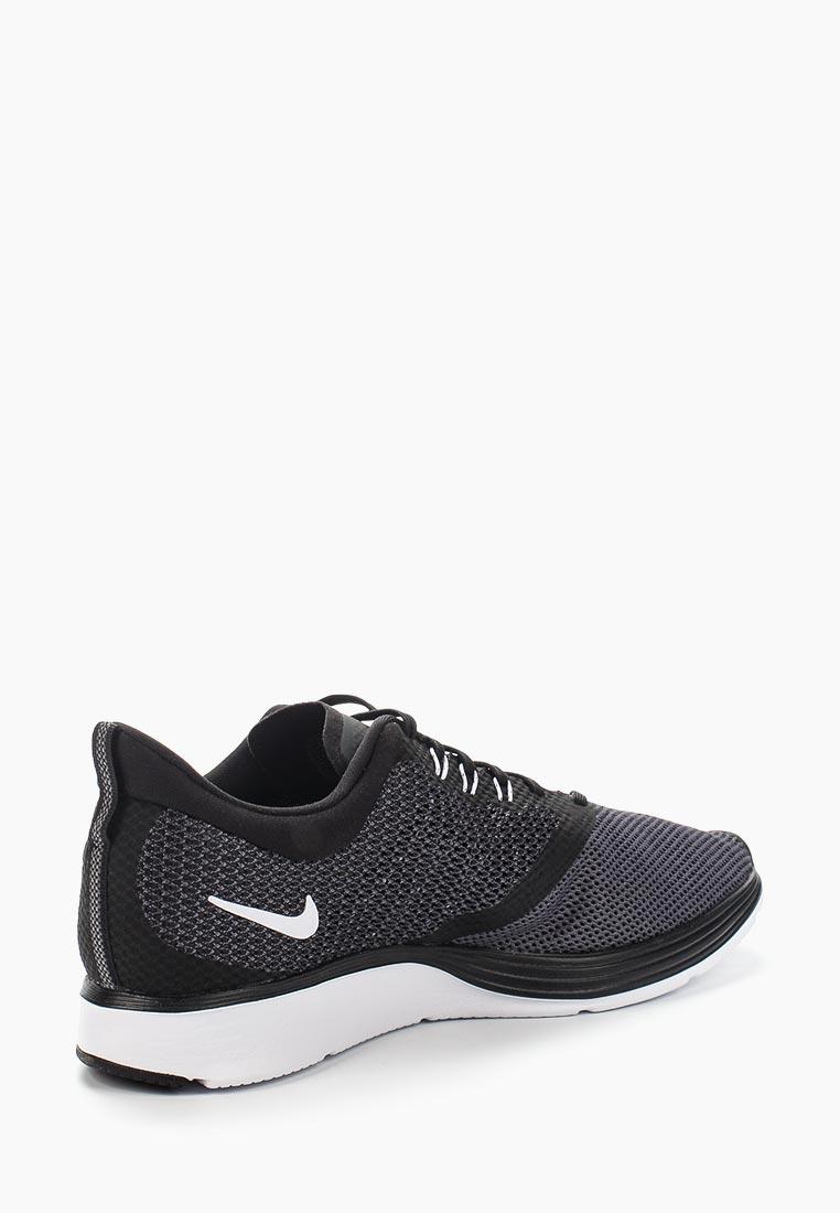 Мужские кроссовки Nike (Найк) AJ0189-001: изображение 2