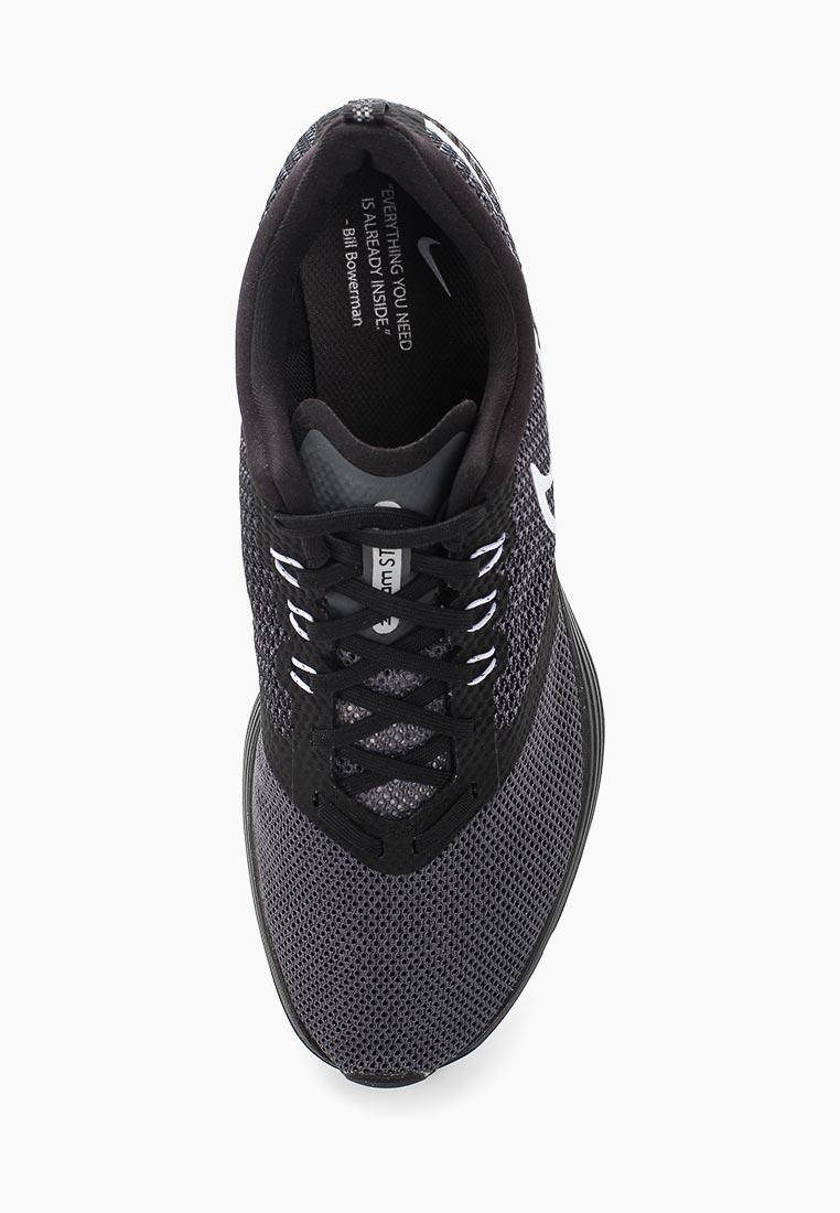 Мужские кроссовки Nike (Найк) AJ0189-001: изображение 4
