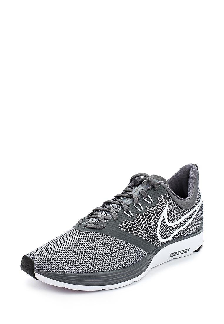 Мужские кроссовки Nike (Найк) AJ0189-002