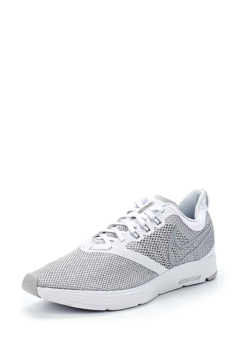 Мужские кроссовки Nike (Найк) AJ0189-100
