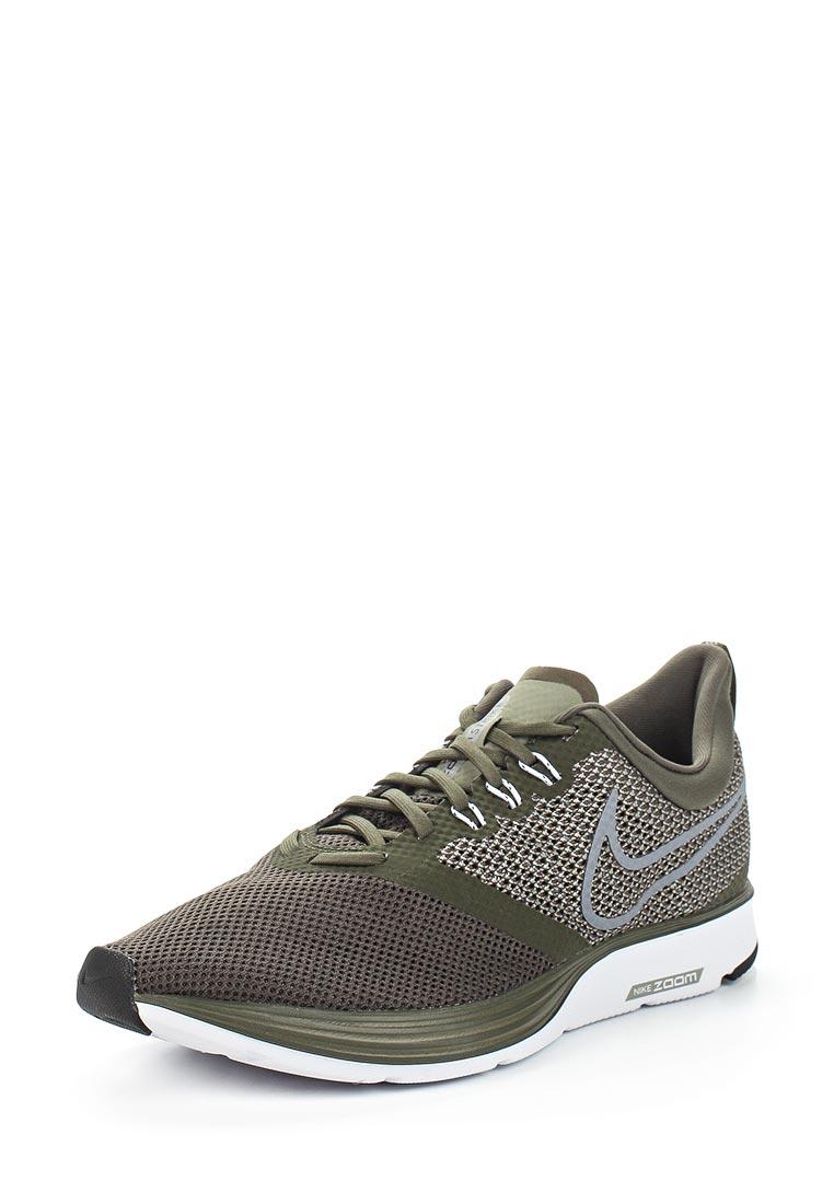 Мужские кроссовки Nike (Найк) AJ0189-300
