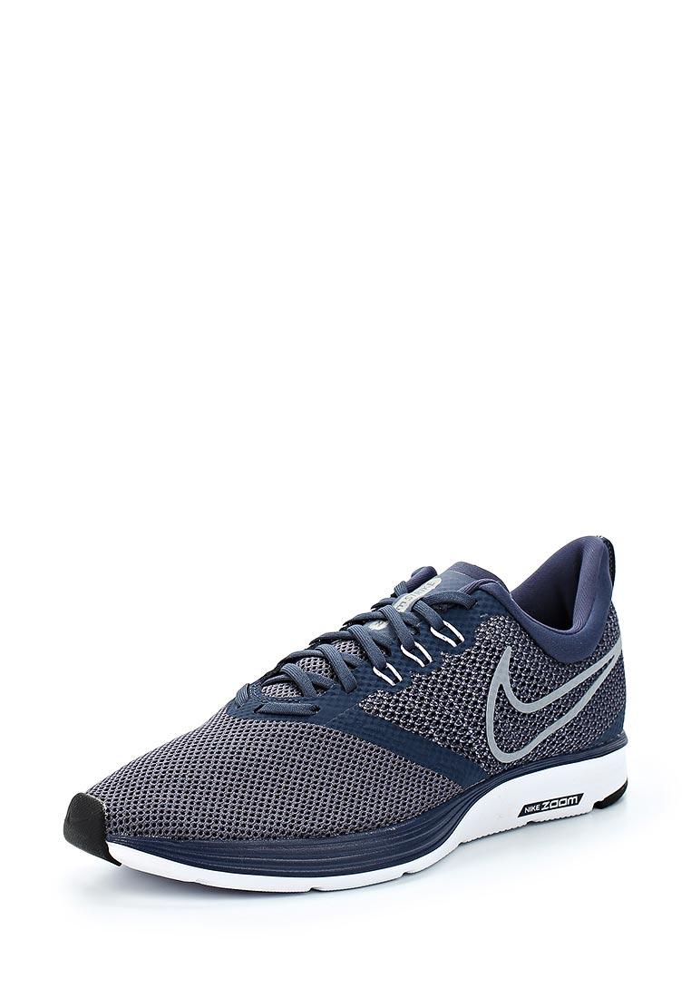 Мужские кроссовки Nike (Найк) AJ0189-400