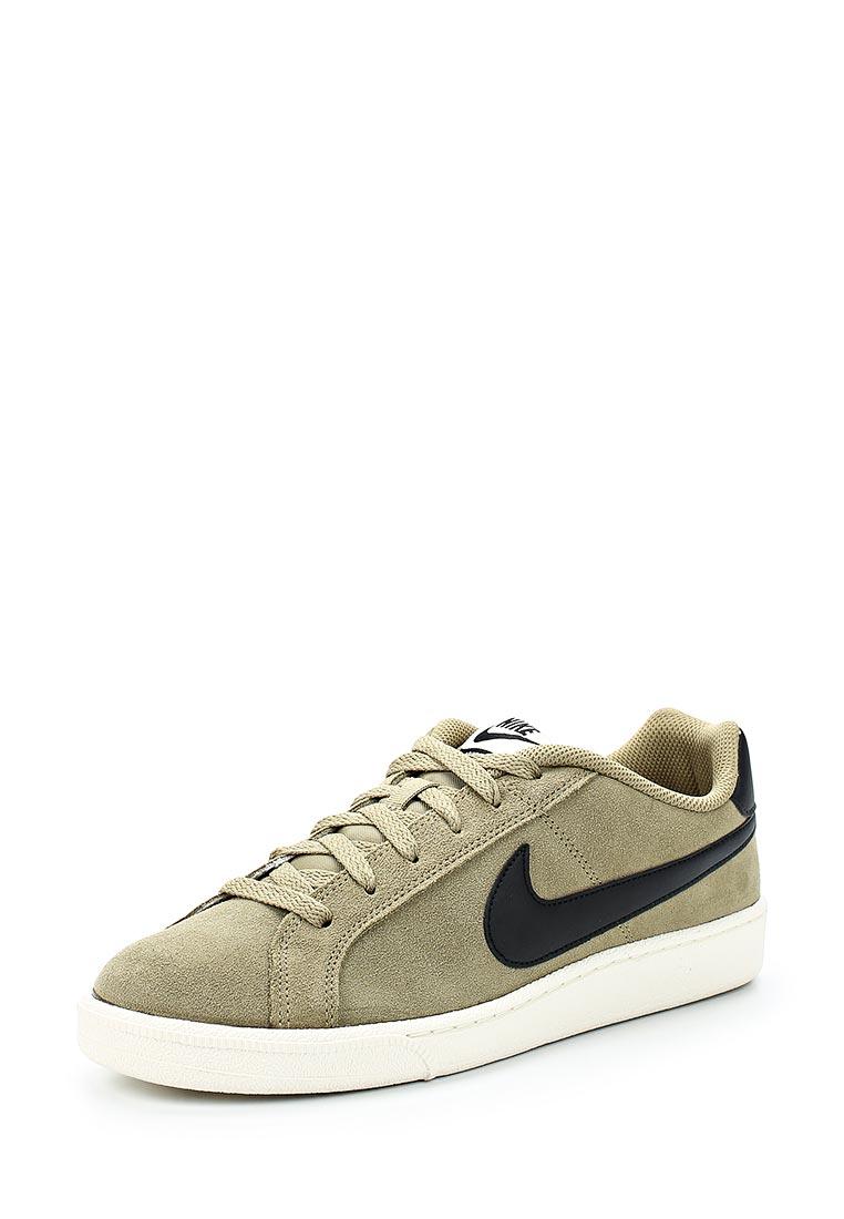 Мужские кеды Nike (Найк) 819802-200