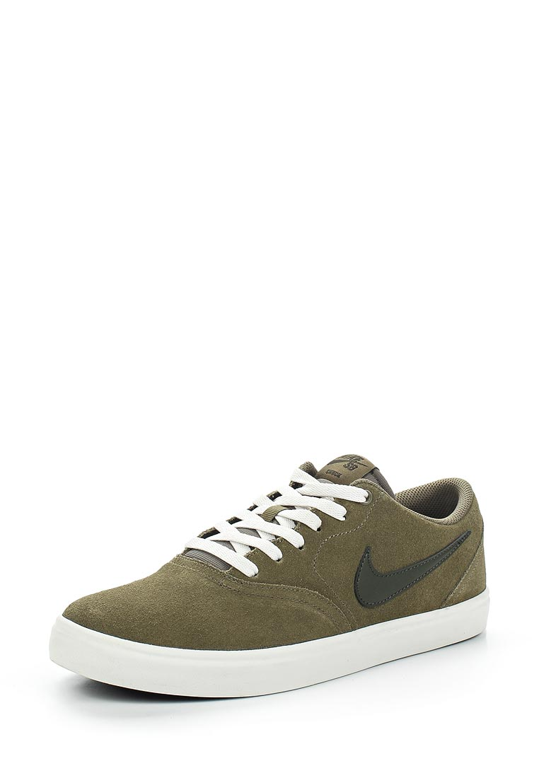 Мужские кеды Nike (Найк) 843895-200