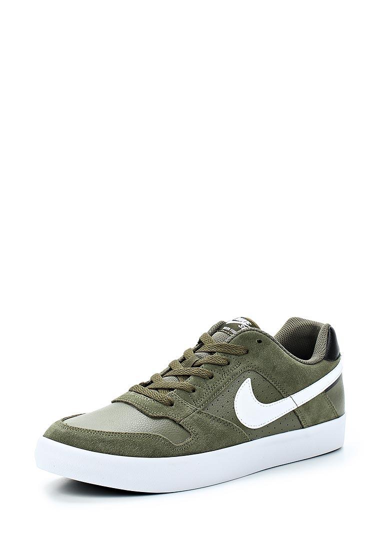 Мужские кеды Nike (Найк) 942237-200