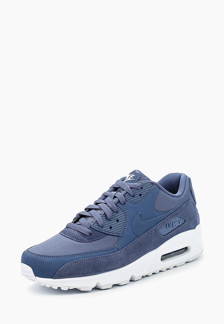 Мужские кроссовки Nike (Найк) AJ1285-400