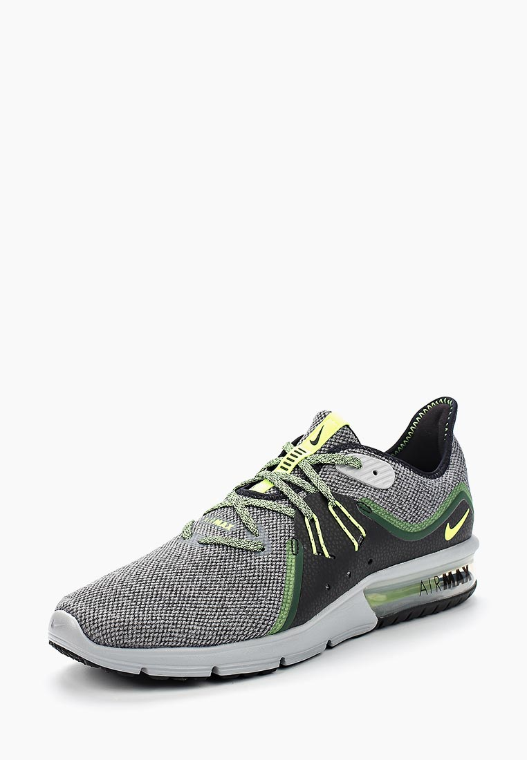Мужские кроссовки Nike (Найк) 921694-007