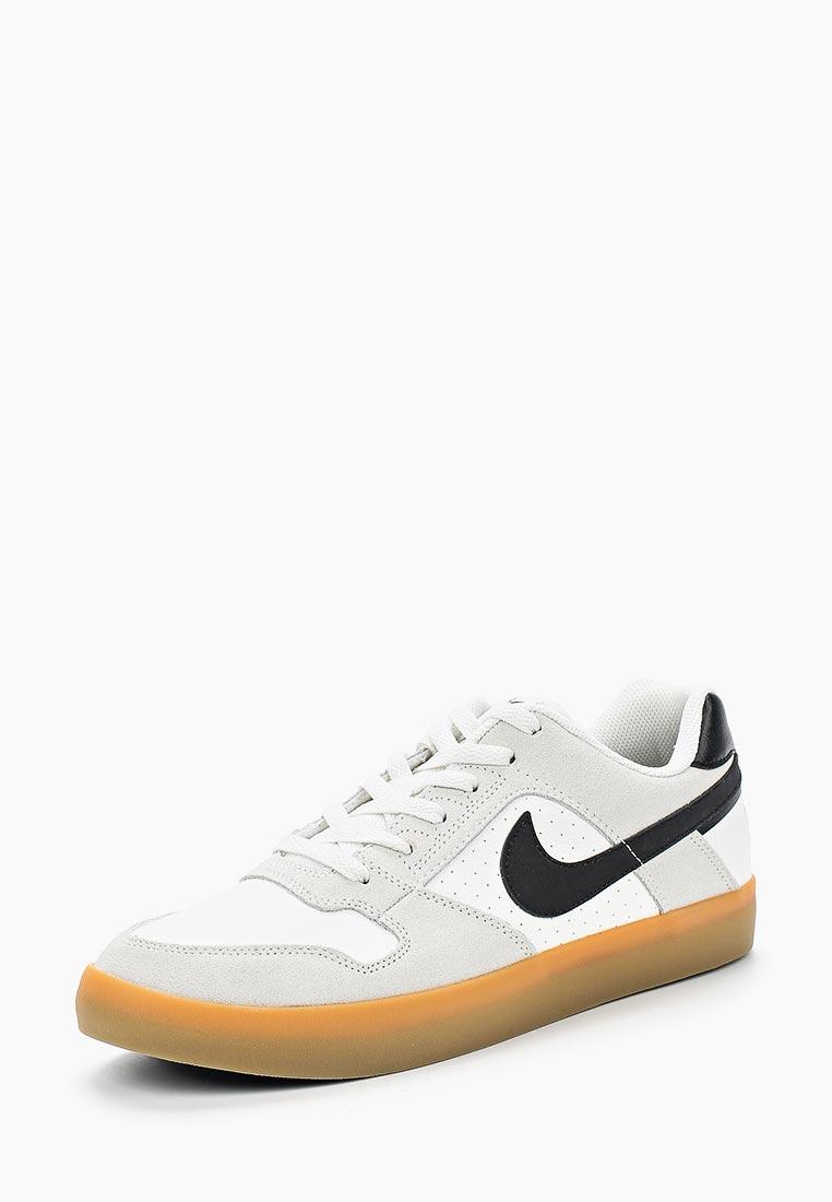 Мужские кеды Nike (Найк) 942237-101