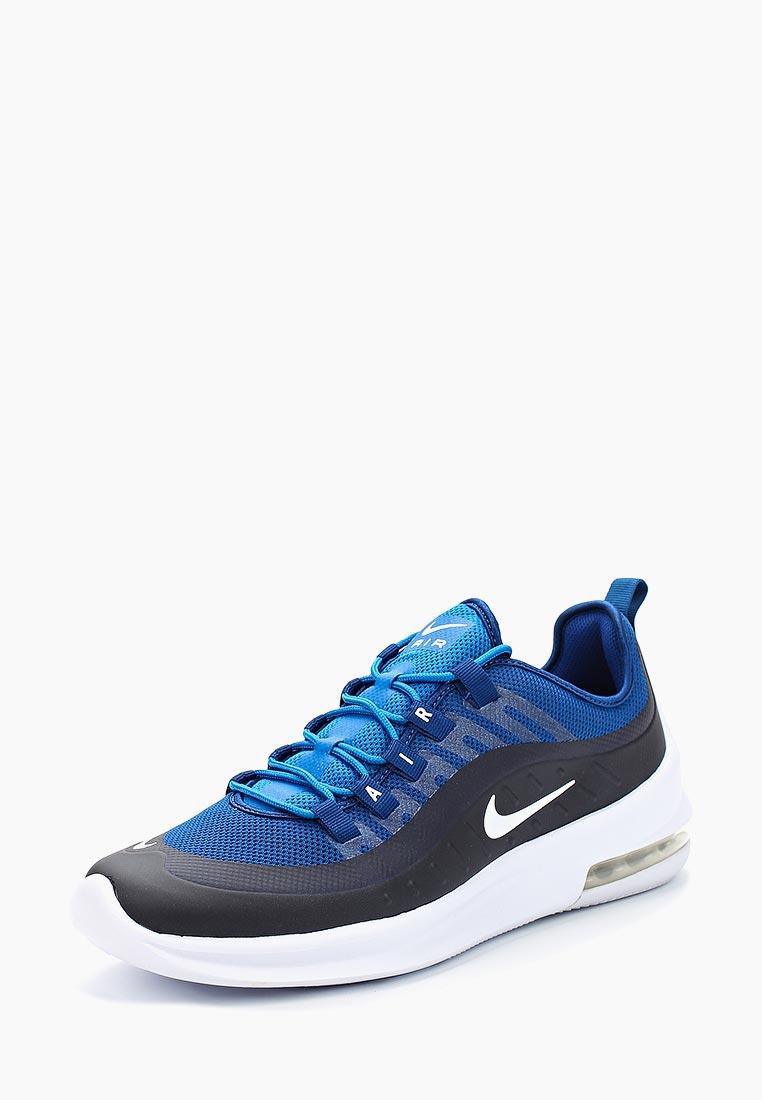 Мужские кроссовки Nike (Найк) AA2146-400
