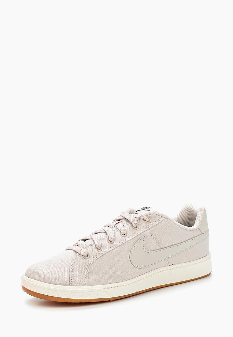 Мужские кеды Nike (Найк) AA2156-002