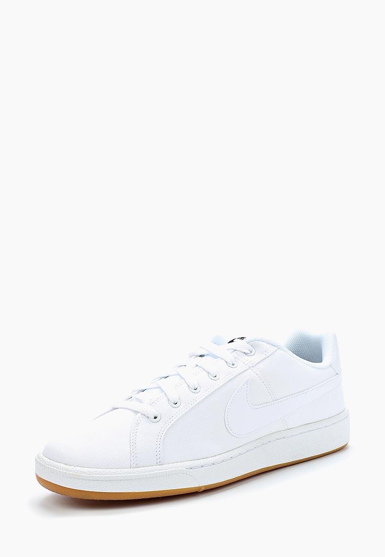 Мужские кеды Nike (Найк) AA2156-100