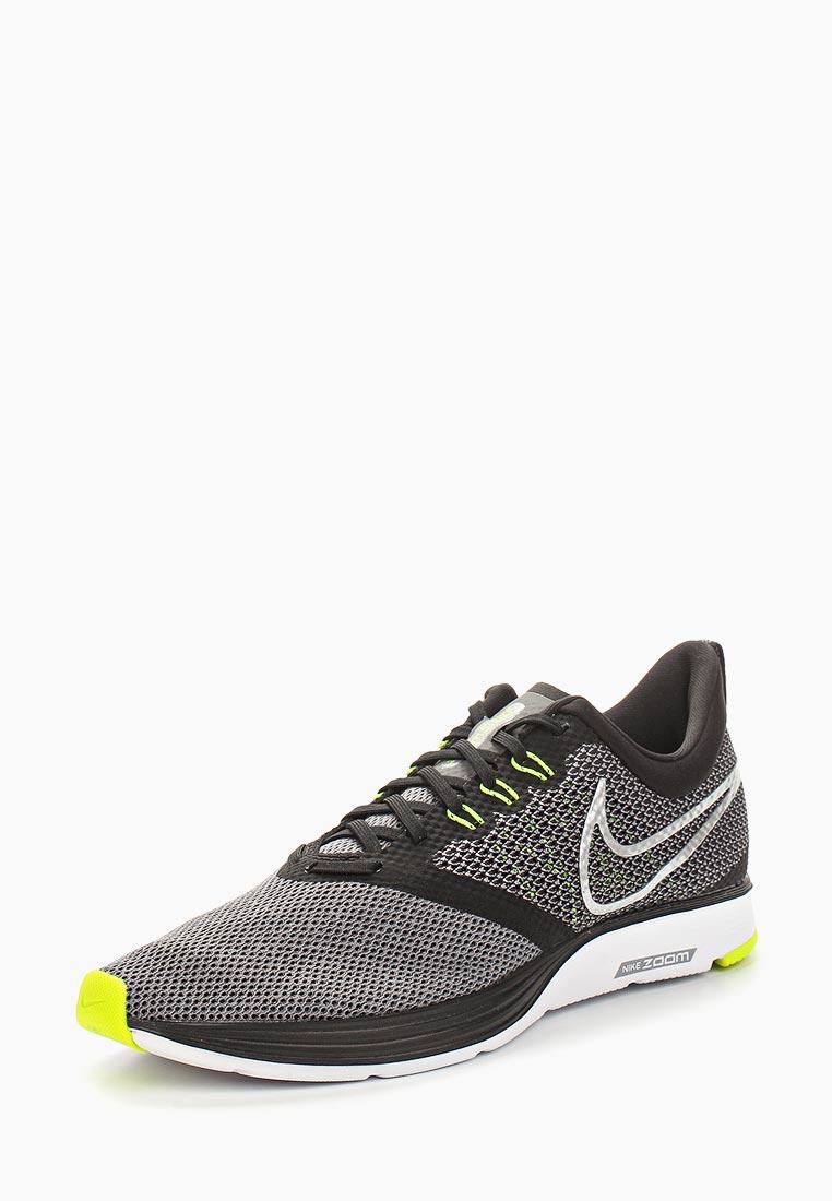 Мужские кроссовки Nike (Найк) AJ0189-005