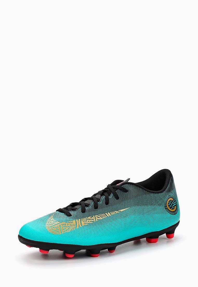 Мужские кроссовки Nike (Найк) AJ3723-390