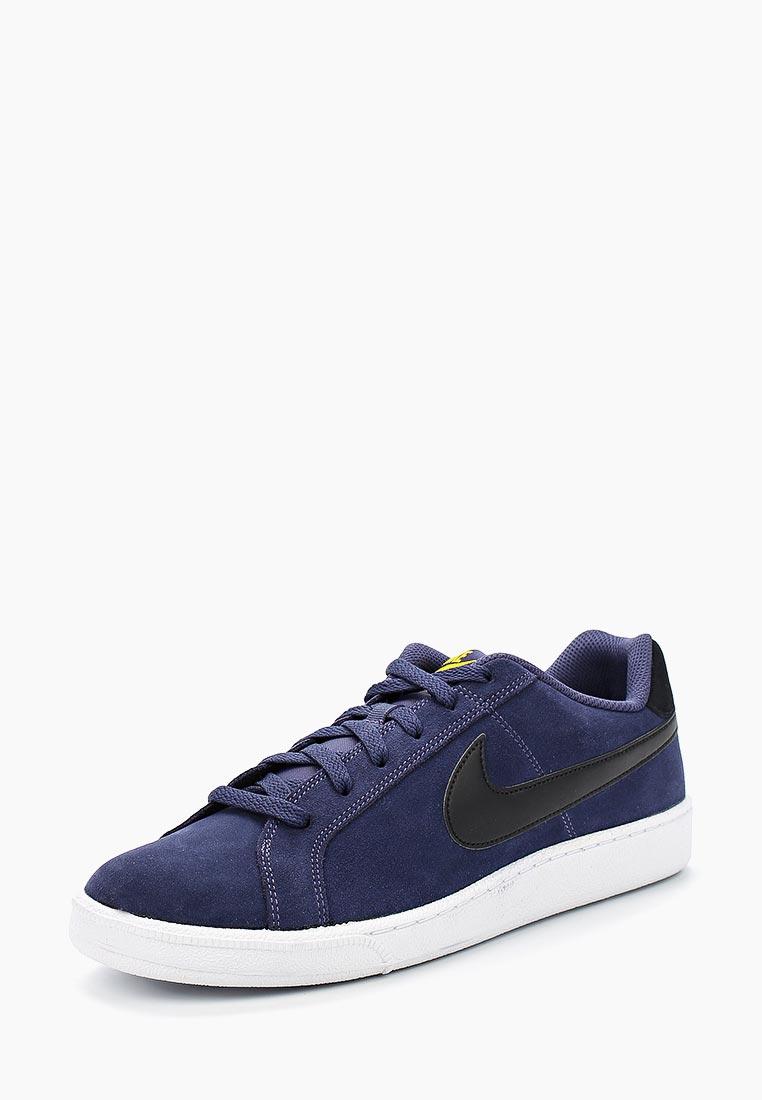 Мужские кеды Nike (Найк) 819802-500