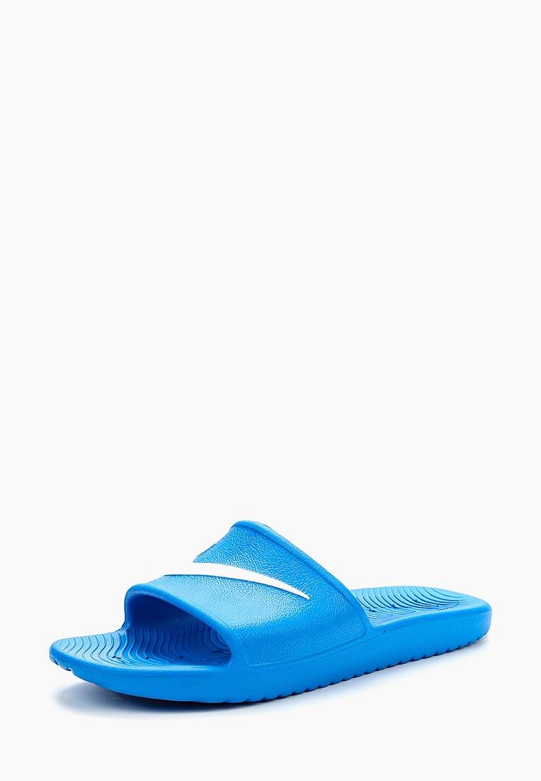 Мужская резиновая обувь Nike (Найк) 832528-410