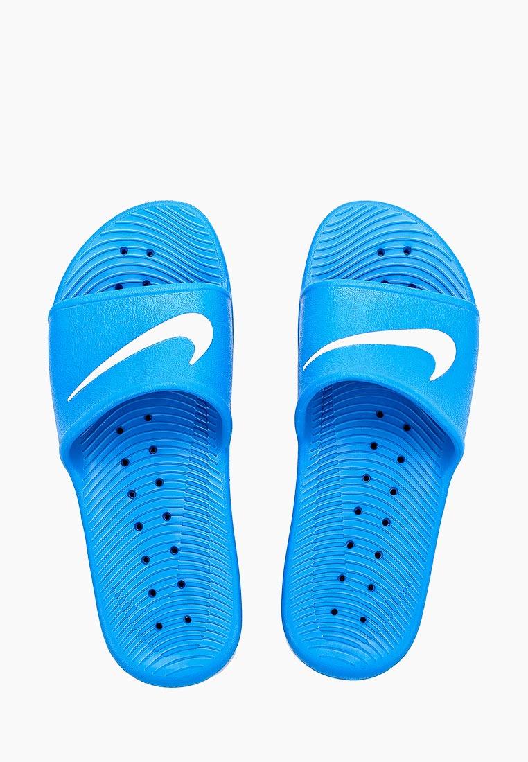 Мужская резиновая обувь Nike (Найк) 832528-410: изображение 2