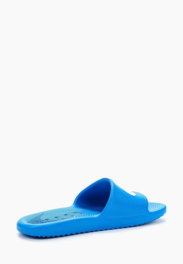 Мужская резиновая обувь Nike (Найк) 832528-410: изображение 3