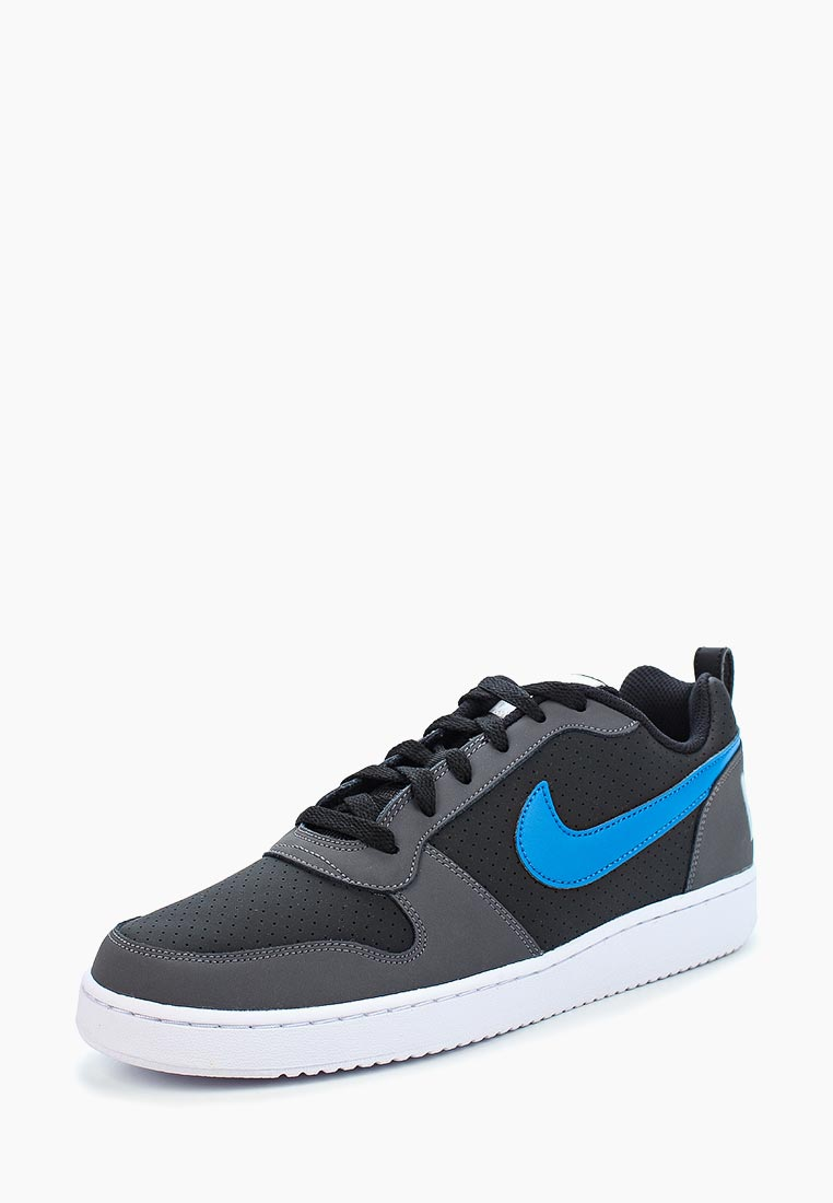 Мужские кеды Nike (Найк) 838937-006