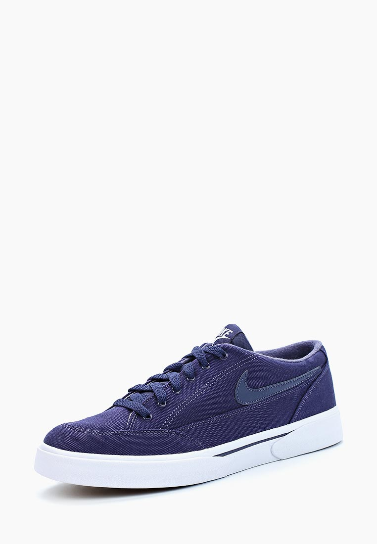 Мужские кеды Nike (Найк) 840300-500