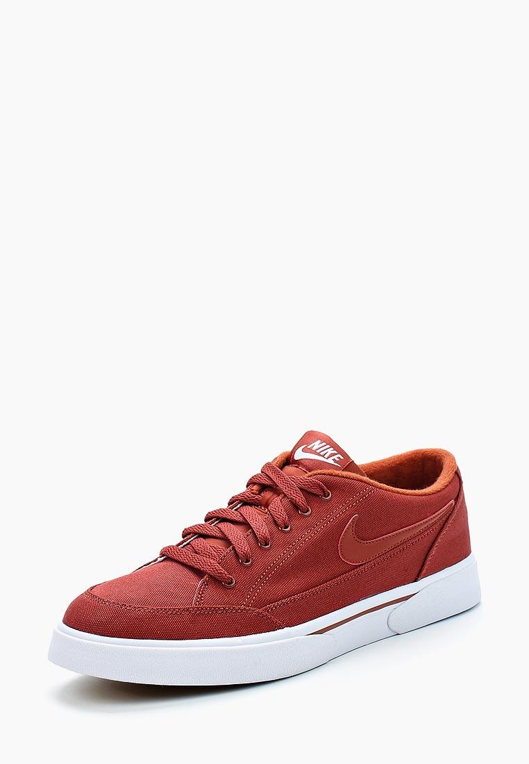 Мужские кеды Nike (Найк) 840300-601