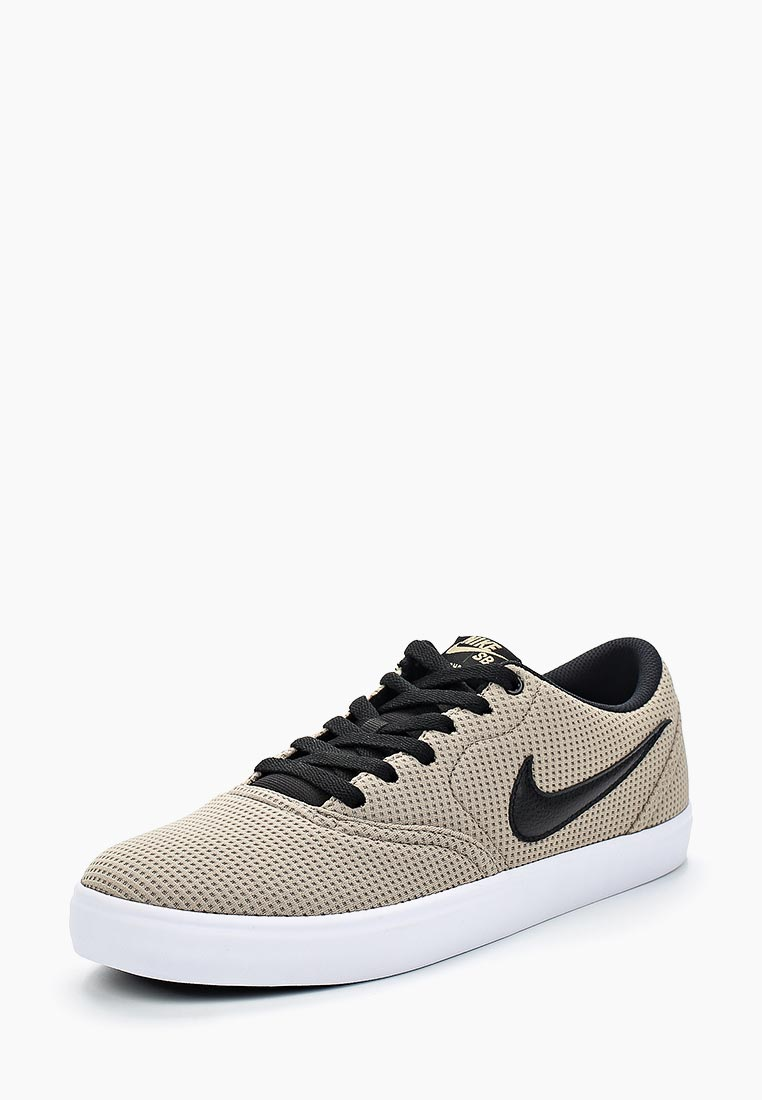 Мужские кеды Nike (Найк) 843896-200