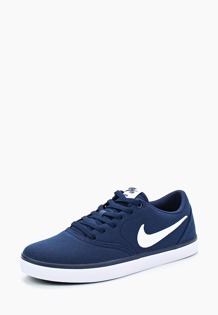 Мужские кеды Nike (Найк) 843896-400