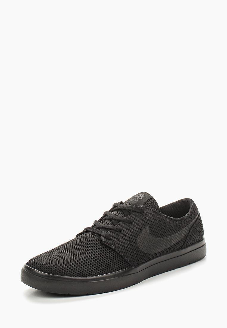 Мужские кеды Nike (Найк) 880271-001