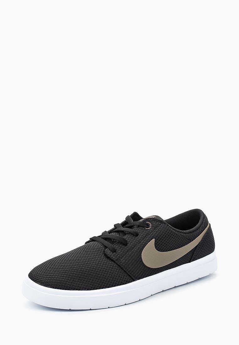 Мужские кеды Nike (Найк) 880271-021
