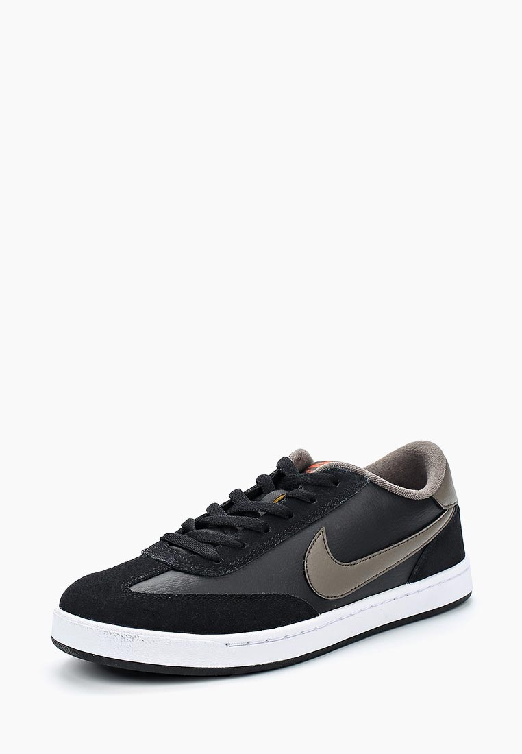 Мужские кеды Nike (Найк) 909096-004