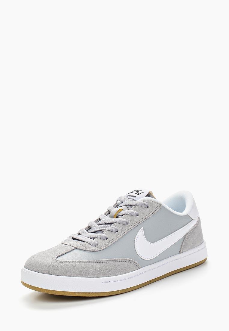 Мужские кеды Nike (Найк) 909096-005