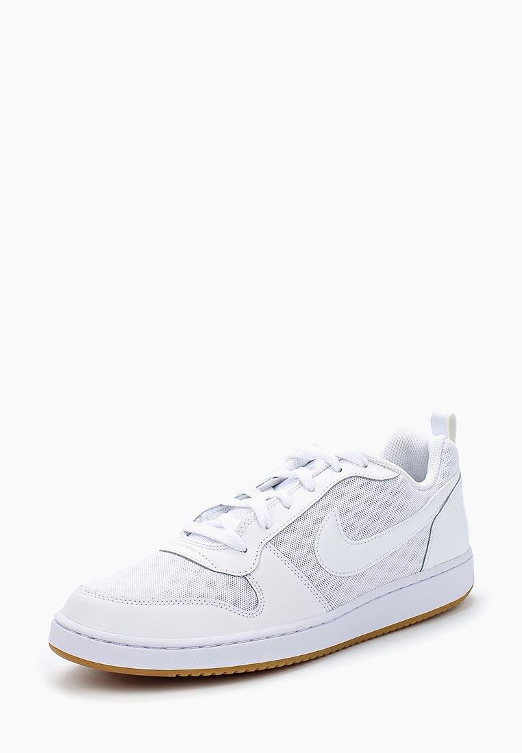 Мужские кеды Nike (Найк) 916760-101