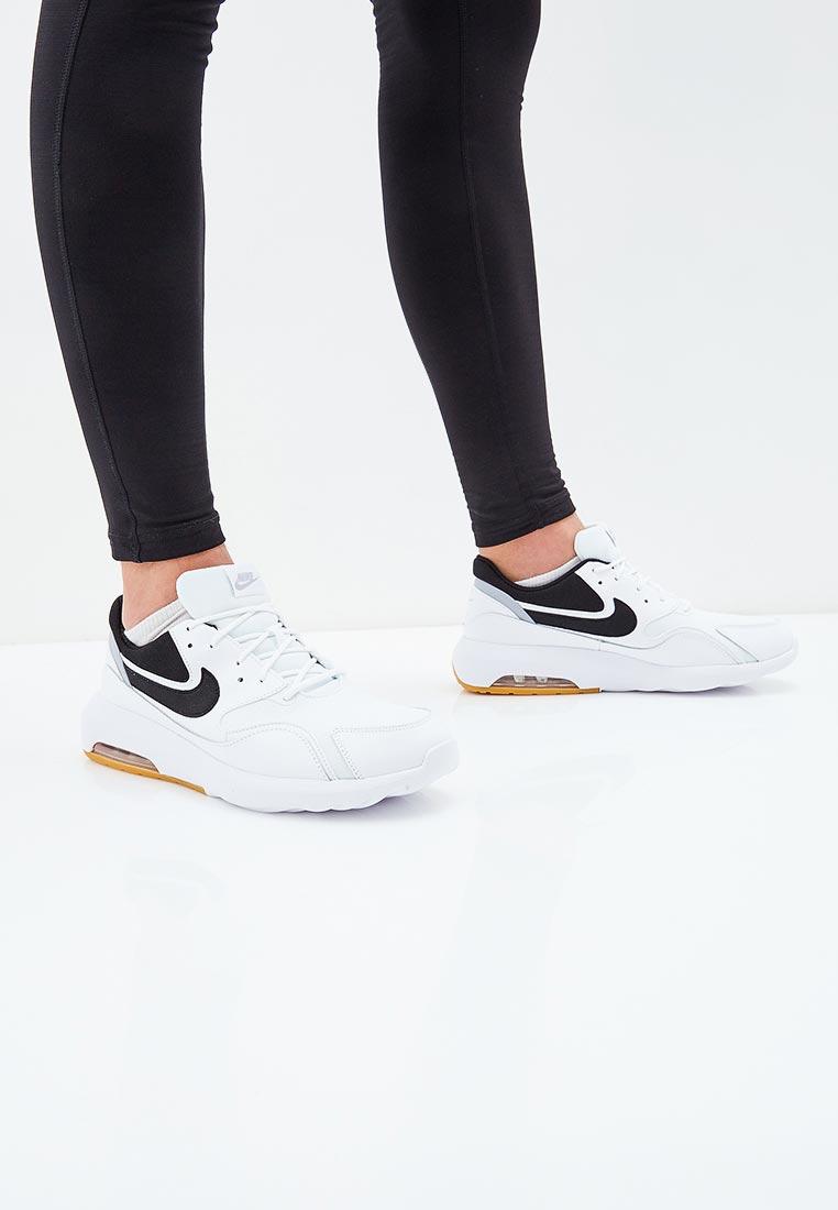 Мужские кроссовки Nike (Найк) 916781-101: изображение 5