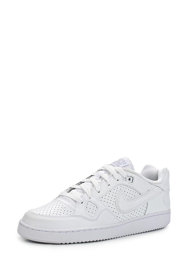 Мужские кеды Nike (Найк) 616775-101