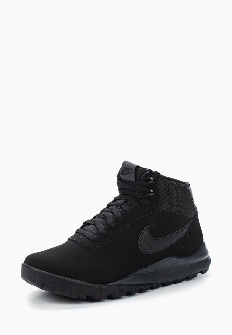 Спортивные мужские ботинки Nike (Найк) 654888-090: изображение 1