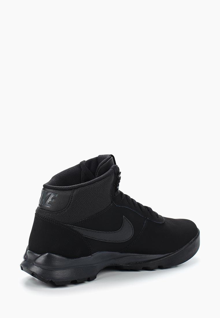 Спортивные мужские ботинки Nike (Найк) 654888-090: изображение 2