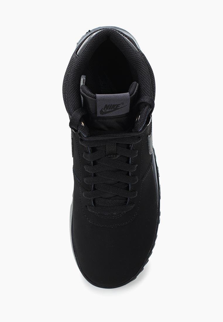 Спортивные мужские ботинки Nike (Найк) 654888-090: изображение 4