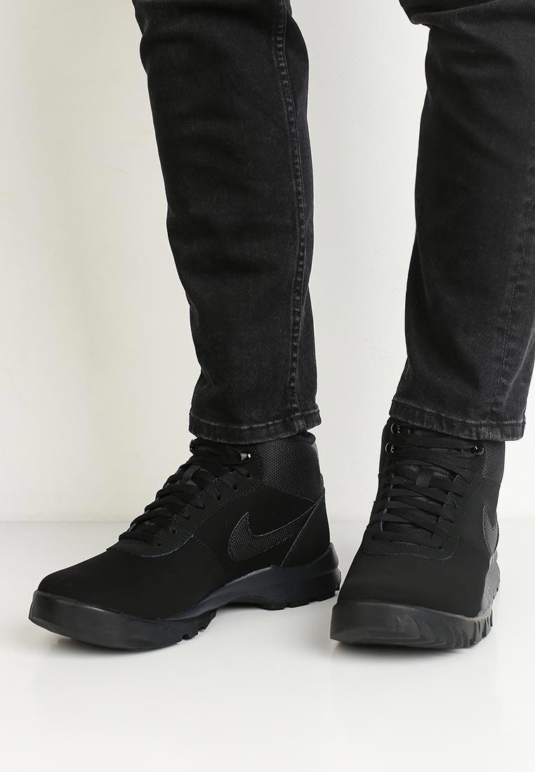 Спортивные мужские ботинки Nike (Найк) 654888-090: изображение 8