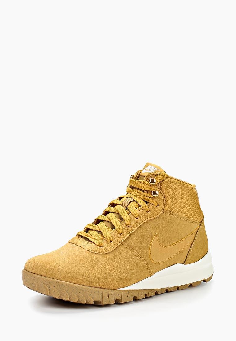 Спортивные мужские ботинки Nike (Найк) 654888-727: изображение 1