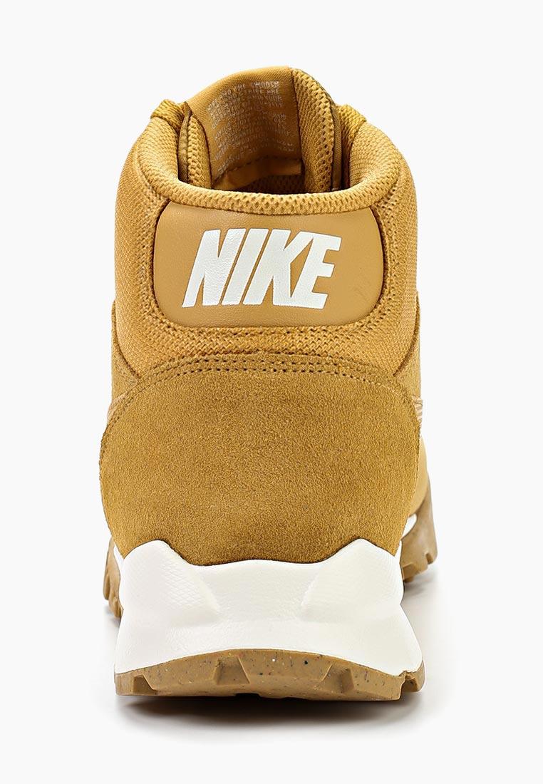 Спортивные мужские ботинки Nike (Найк) 654888-727: изображение 2