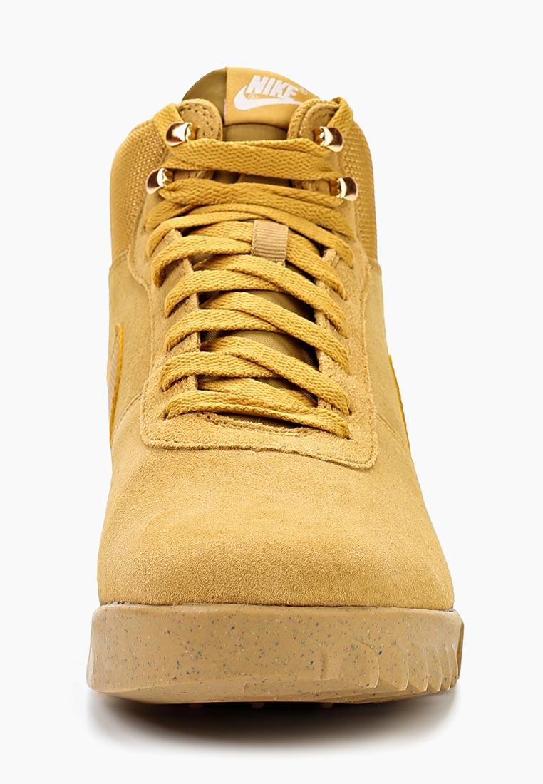 Спортивные мужские ботинки Nike (Найк) 654888-727: изображение 4
